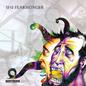 The Fearmonger Cover