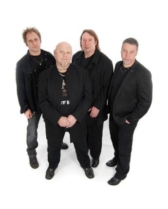 Gaskin band pic