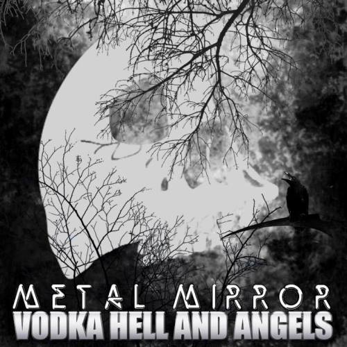 Vodka Hell And Angels Cover