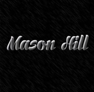 Mason Hill EP Cover