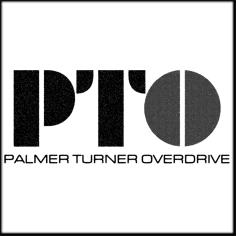 Logo Palmer Turner Overdrive