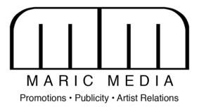 Maric Media Logo
