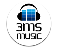 3MS Music Logo