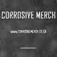 Corrosive Merch Logo
