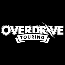 Overdrive Touring Logo