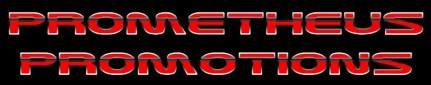 Prometheus Promotions Logo