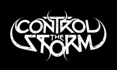 Control The Storm Logo