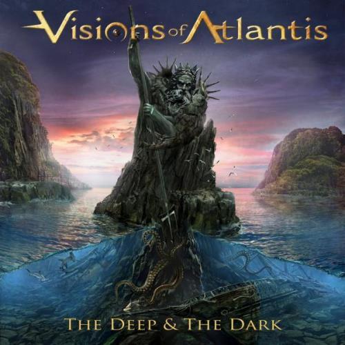 04 (No 7) Visions Of Atlantis - The Deep And The Dark