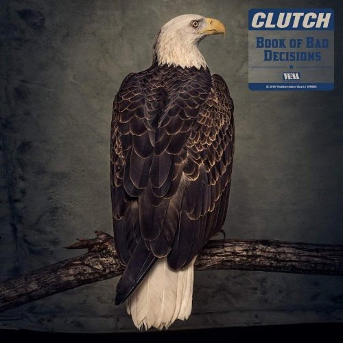 06 5 Clutch - Book Of Bad Decisions