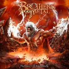 09 (No 2) Brothers Of Metal - Prophecy Of Ragnarok