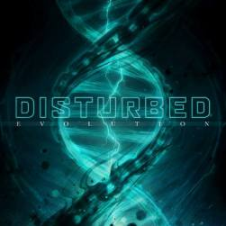 10 1 Disturbed - Evolution