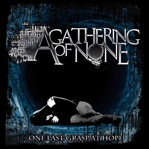One Last Grasp At Hope Cover