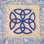 Celtic Wallhanging