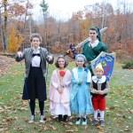 Costumes – Our Handmade Halloween