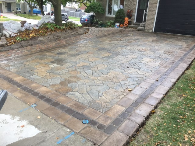 Paver Installation Fort Worth