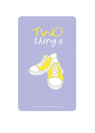 two things pin