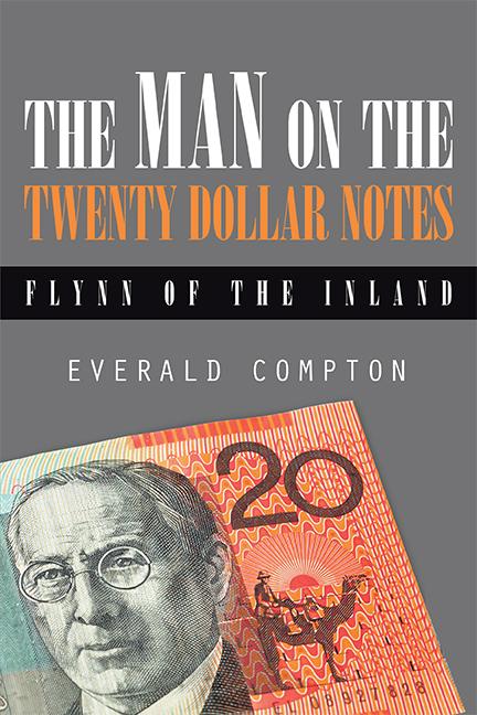 Australian books. The Man on the Twenty Dollar Notes.