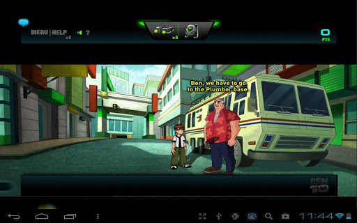 Ben 10 Fighting Games Free Download For Android Everba
