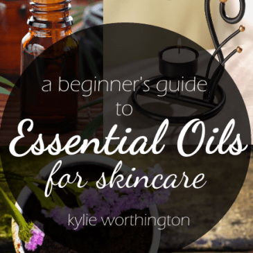 Beginner's Guide to Using Essential Oils for Skincare
