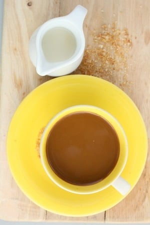 Health benefits of coffee – like you needed an excuse