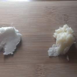 refined vs unrefined shea butter