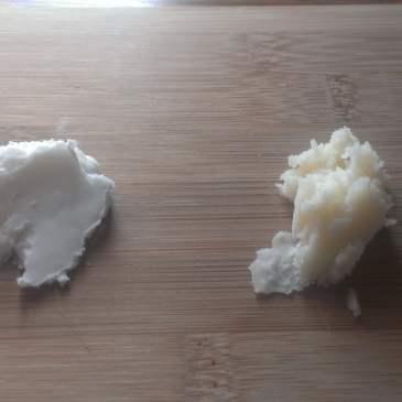 Refined vs. Unrefined Shea Butter
