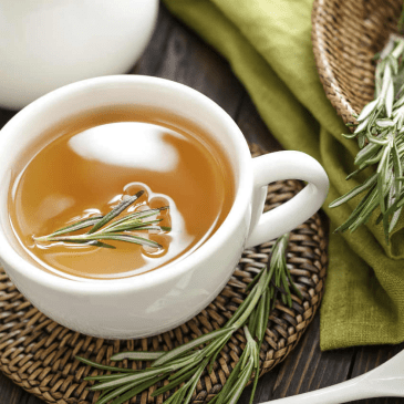 5 herbal teas with real mental health benefits