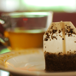 If you're a tea drinker, you'll love these ideas for how to use used tea bags!