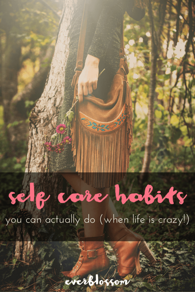 You can take charge of your life by mindfully incorporating and cultivating positive habits. Here is a list of 20 positive self care habits you can start practicing right away.