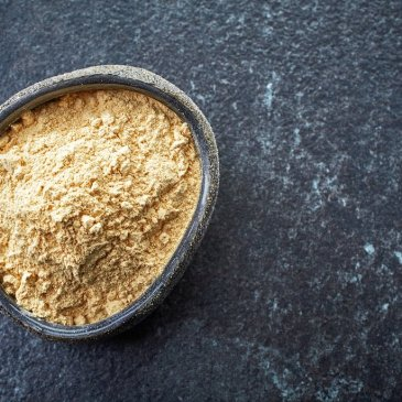 Adaptogens – Herbs to Strenghten + Stand Up to Stress