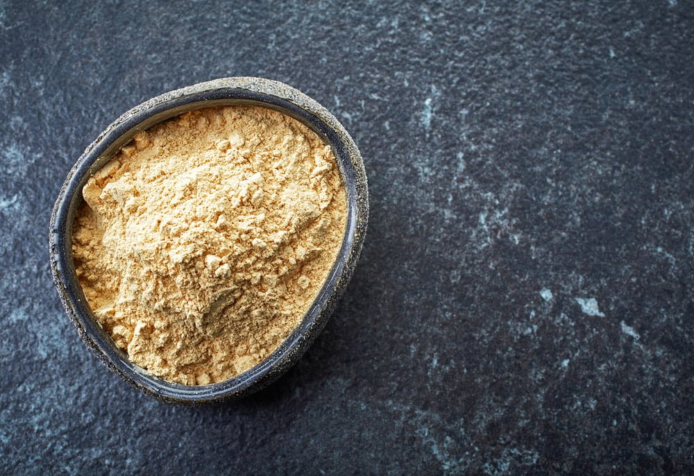 Maca + other adaptogenic herbs for stress: your must-have fall wellness tool!