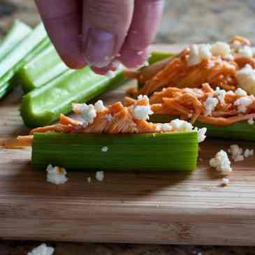 10 light + healthy appetizer ideas