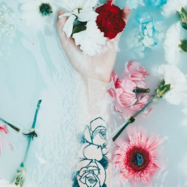 12 Ways to Make Your Bath More Magical
