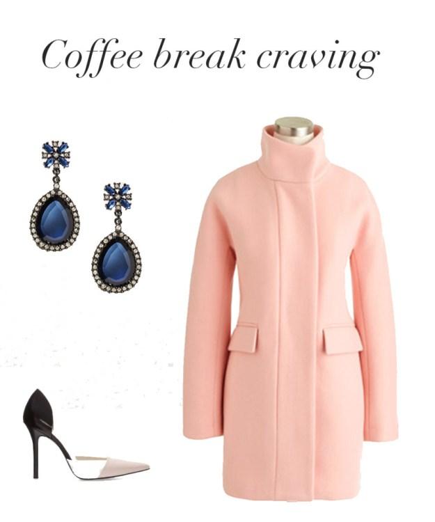 pink coat-1