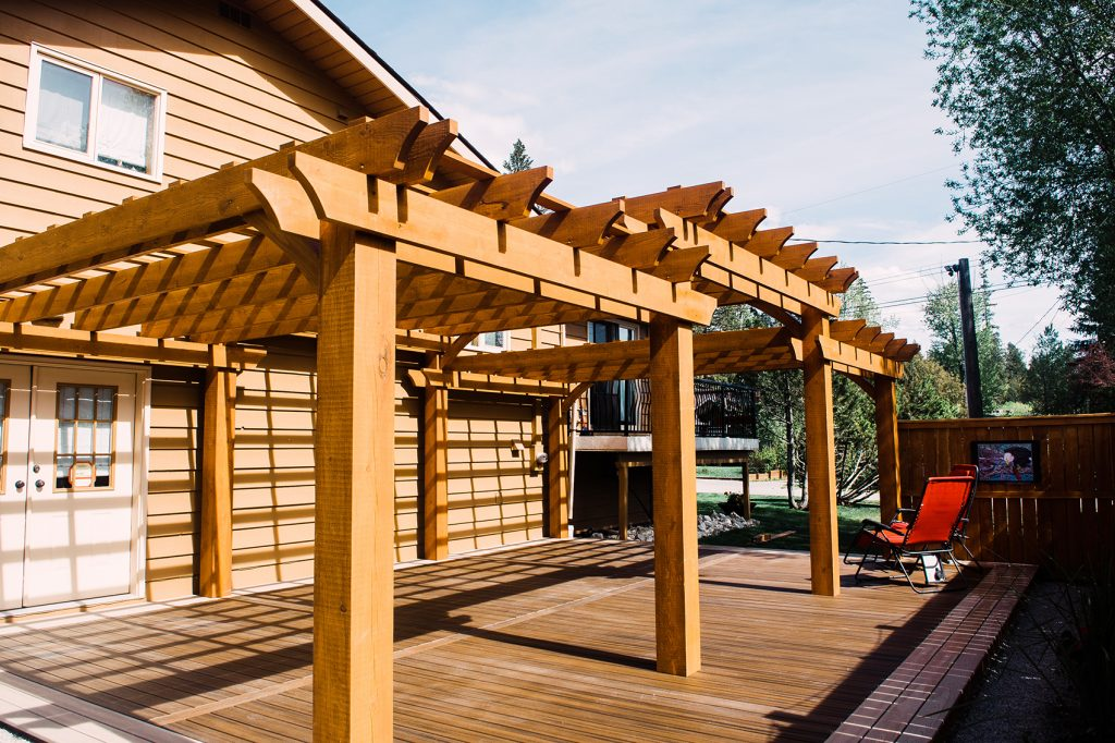 Enhance Your Outdoor Living Experience - an EVERbuilt #OLE ... on Outdoor Living Ltd  id=49451
