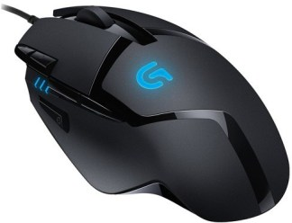 Logitech G402 Optical Gaming Mouse 910-004070