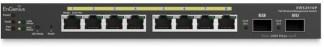 EnGenius Neutron 8-Port PoE Switch EWS2910P
