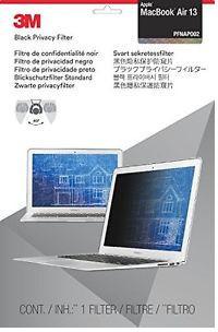 "3M Privacy Filter 13"" 16:10 Mac PFNAP002"