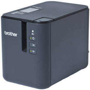 Brother PTP900W, Pc/Mac, Wifi PTP900WZW1