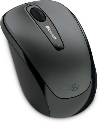 Microsoft Wireless Mobile Mouse 3500 / g GMF-00008