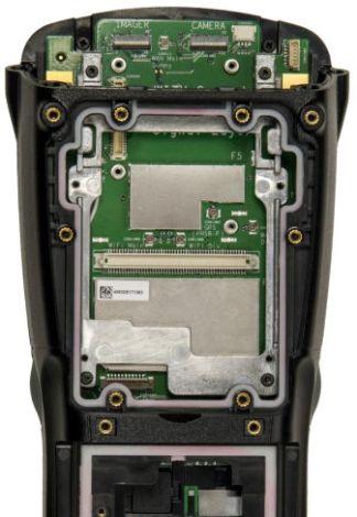 Zebra UMTS/HSPA+ expansion module RA3051