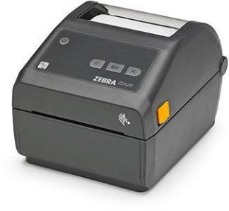Zebra ZD420d 203dpi USB WiFi BT ZD42042-D0EW02EZ