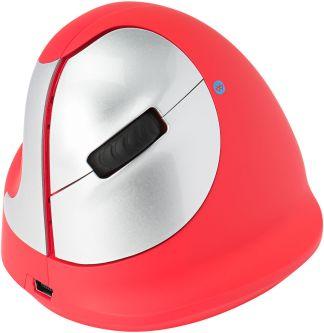 R-Go Tools R-Go HE Sport Ergonomic Mouse RGOHEREDL