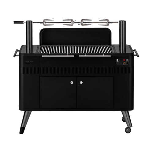 HUB II 炭焙燒烤爐