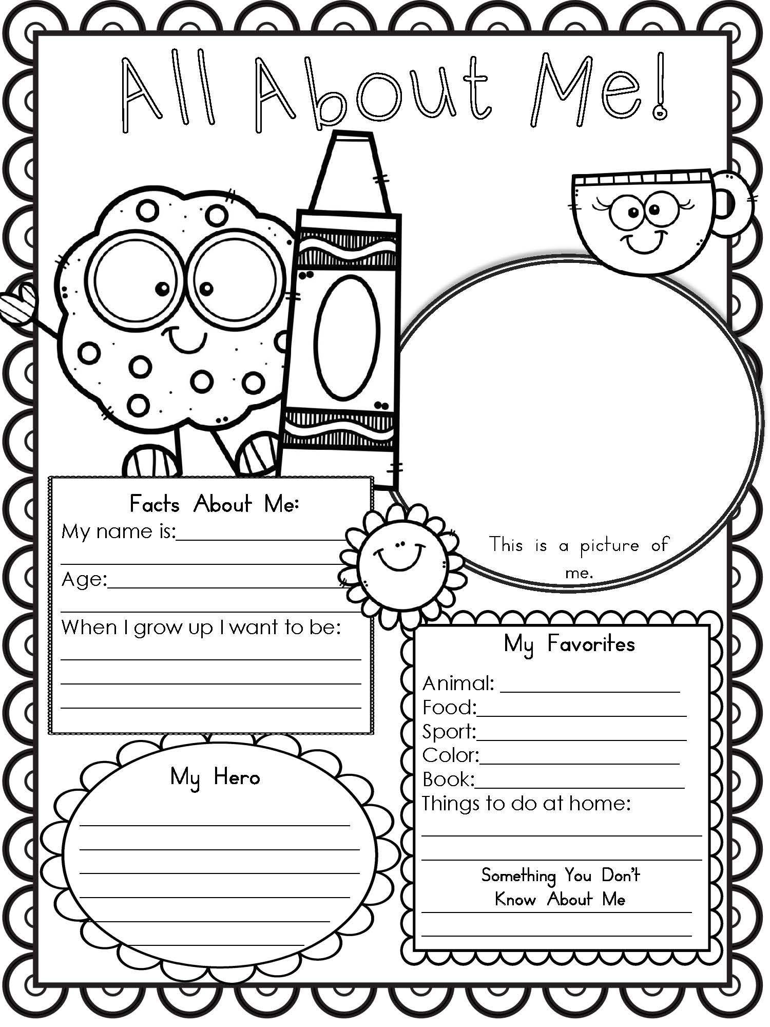 Free Printable Counseling Worksheets Worksheet For