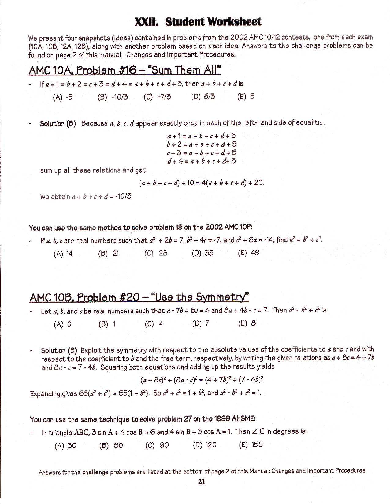 Real Numbers Worksheet With Answers Worksheet For