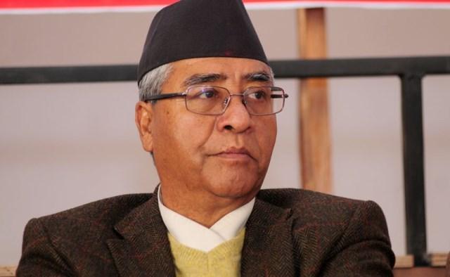 देउवाले गरे प्रचार विभागमा ४८ सदस्य मनोनित, को-कोले पाए मौका? (सूचीसहित) -  Everest Dainik - News from Nepal