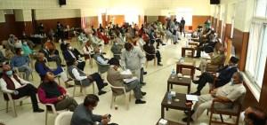 नेपाली कांग्रेस संविधान संशोधनको पक्षमा उभिने