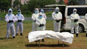 काठमाडौंमा १ जना कोरोना संक्रमितको मृत्यु