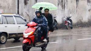 नेपालमा फेरि मनसुन सक्रिय, कहाँ–कहाँ हुँदैछ भारी वर्षा ? (सूचीसहित)